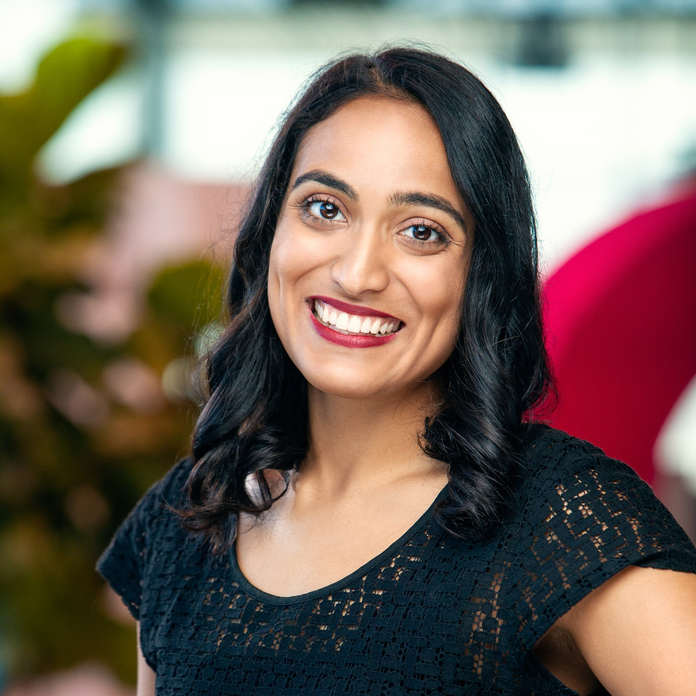 OCAD U CO | Team | Rachna Kumar - Support Facilitator