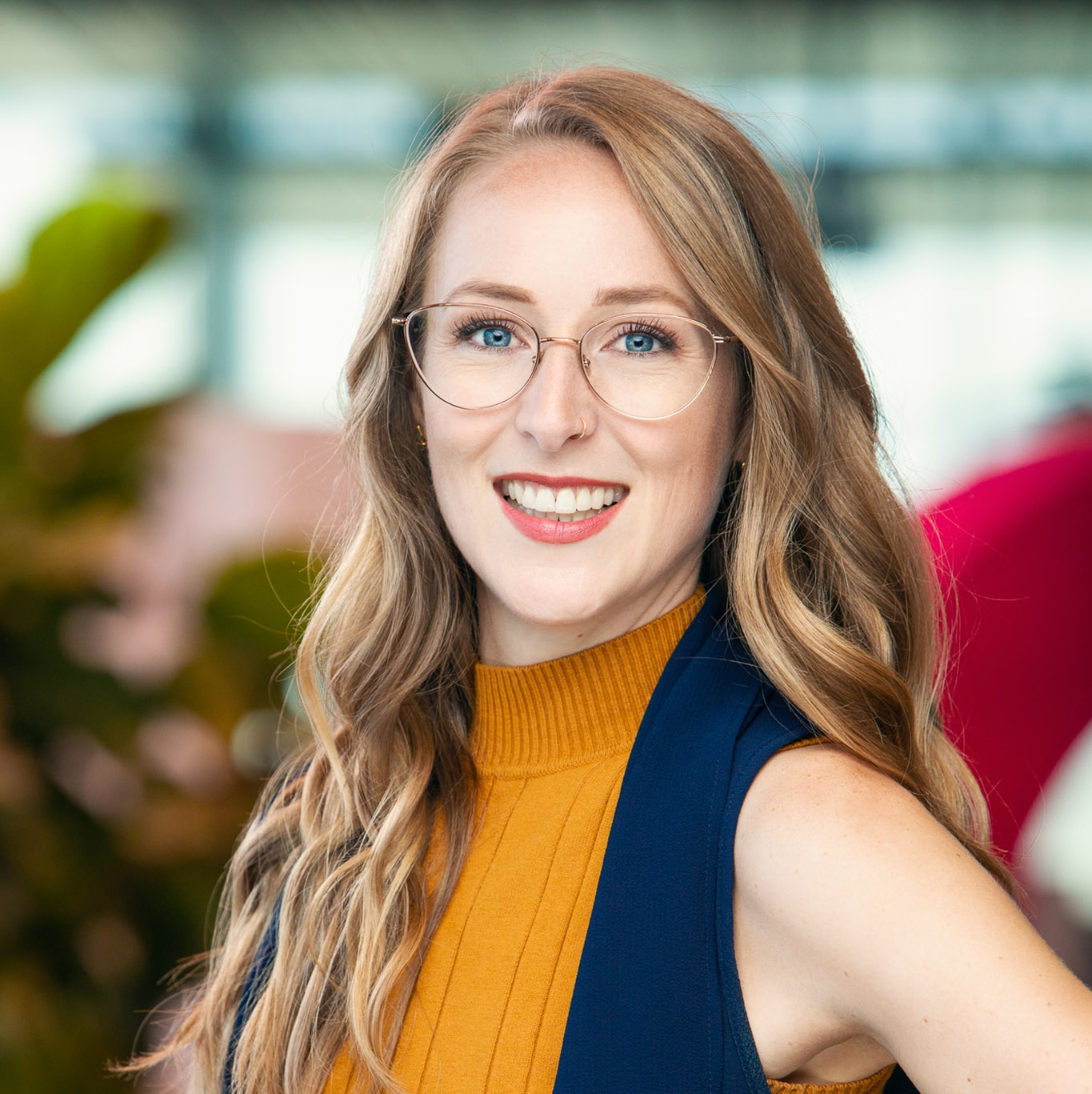 OCAD U CO | Team | Emily Krause - Innovation Program Manager