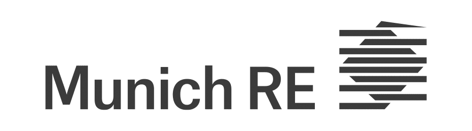 OCAD U CO - MunichRE Logo