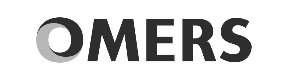 OCAD U CO - OMERS Logo